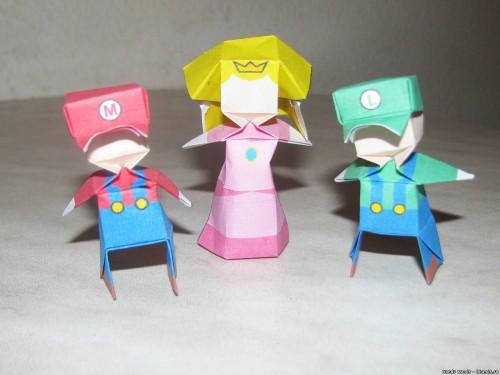 Mario Супер Марио