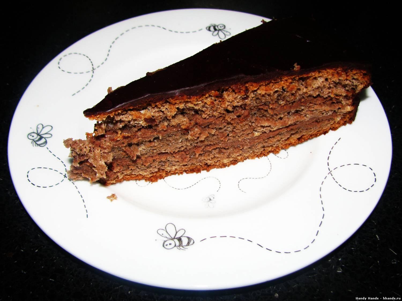 Торт Душа моя