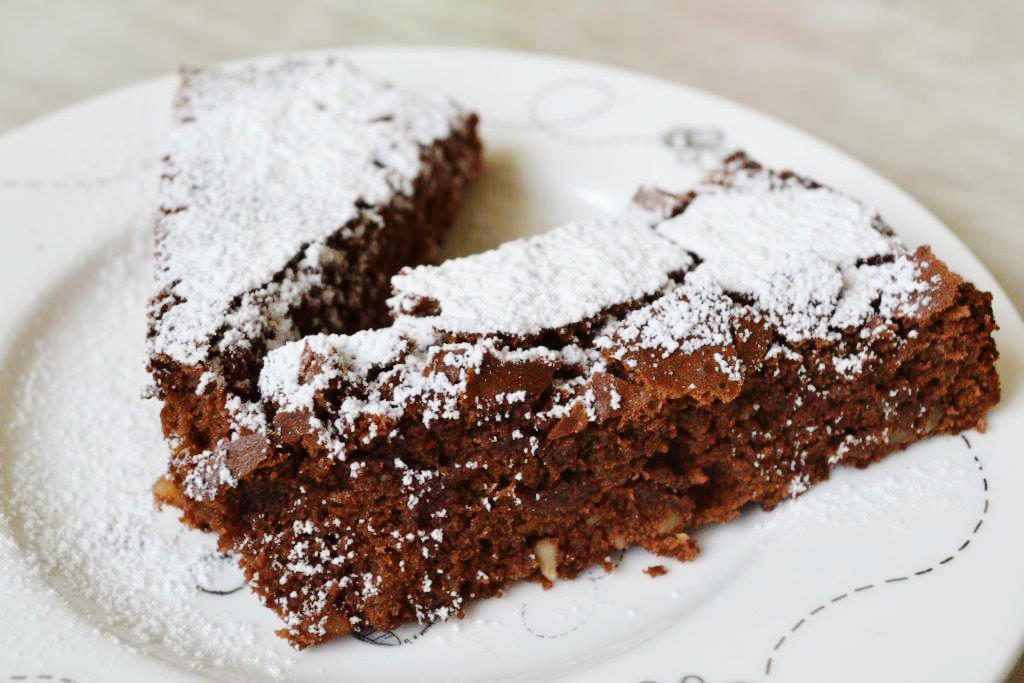 Брауни — Brownie